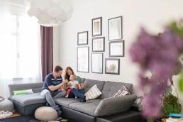 Graz Baby Homestory
