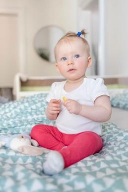 Babyfotografin Graz