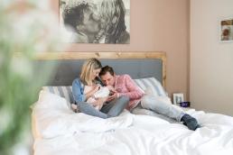 Baby Fotoshooting Gleisdorf