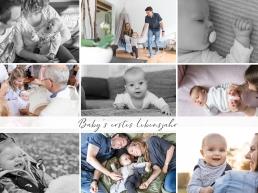 Baby Meilensteine im ersten Jahr die man nicht versäumen sollte