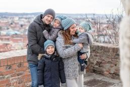 familienbilder am schlossberg