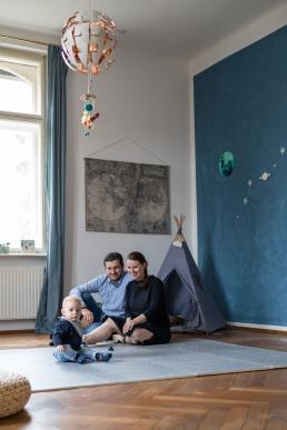 Familienshooting Graz Homestory