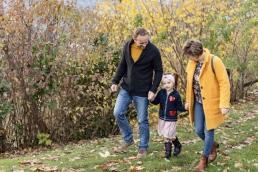 Outdoor Familienshooting
