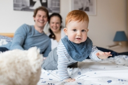 Familien Fotoshooting Graz