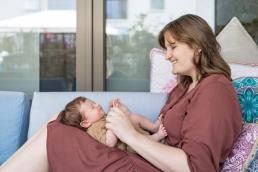 Newborn Homestory in Graz